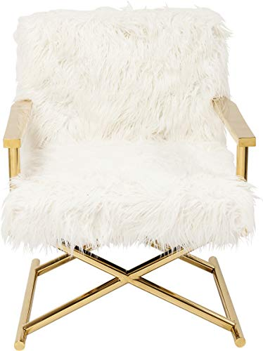 KARE Chaise Design Mr Fluffy Taille Unique