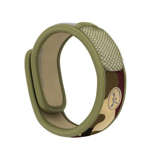 ParaKito bracelet anti-moustiques jungle