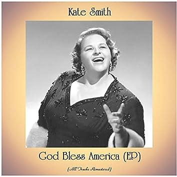 God Bless America (EP) (Remastered 2021)