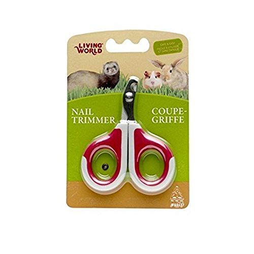 Living World Animal Nail Trimmer, Small