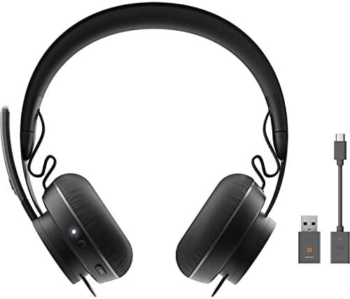 Top 10 Best headset logitech wireless