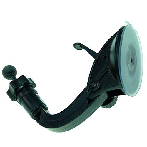 BuyBits, starr, mit Saugnapf für die Windschutzscheibe für TomTom GO LIVE 825/820/800