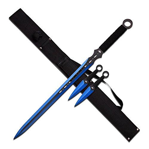 Snake Eye Full Tang Tactical Blade …