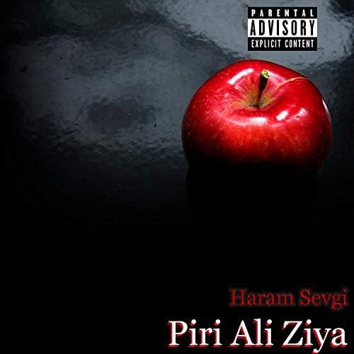 Piri Ali Ziya