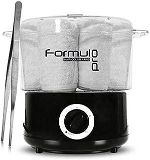 Gabinetto Sterilizzatore 2 in 1 strumento per la pulizia della pelle facciale regolabile in temperatura di sterilizzazione e attrezzatura domestica sterilizzatore UV da 23 litri Scaldasalviette 01