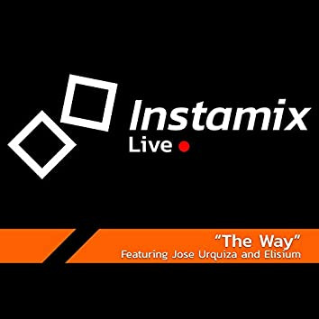 The Way (feat. Jose Urquiza & Elisium)