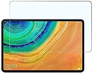 "Al-HuTrusHi Huawei MatePad Pro 10.8"" 2019 Screen Protector, [Tempered Glass] 0.3mm 9H Hardness, Anti-Scratch, Anti-Fingerp..."