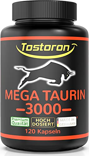 aktivmen UG (haftungsbeschränkt) -  Tostoron Top Taurin