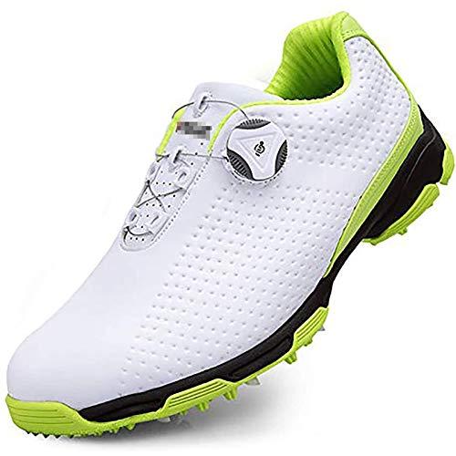 Zapatos de Golf Impermeables Boa Marca PLAYH