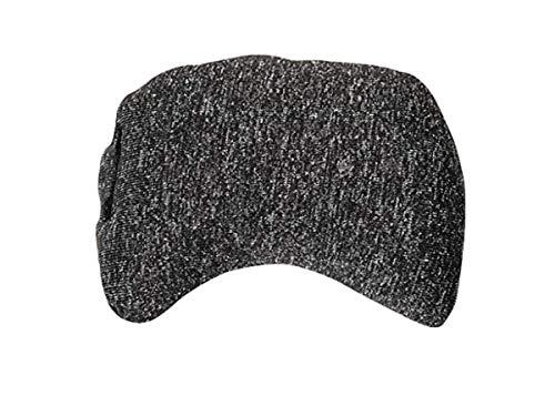 1InTheOffice Wrist Rest Cushion Bag, Beaded Wrist Pad, Wrist Rest Beads, Mini 3.2' x 2.5' x 1'