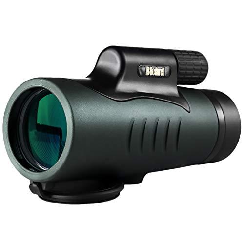 Why Should You Buy Hemobllo Mini Pocket Monocular Telescope 10X42 HD Zooming Focus Optical Telescope...