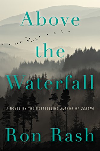 Above the Waterfall: A Novel (English Edition)