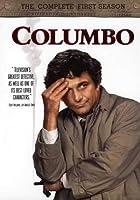 Columbo: Complete First Season [DVD] [Import]
