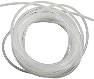 (GG) Kayak Rudder Tubing. Clear, 4.0MM OD Fits Most Rudder Cables. 240