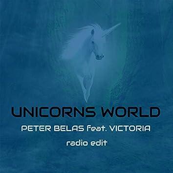 Unicorns World (Radio Edit)