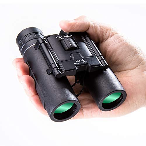 USCAMEL Binoculars (10x26)