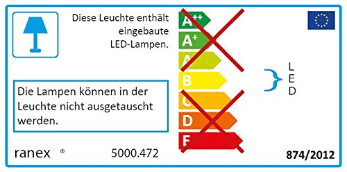 Ranex GmbH 10.068.38
