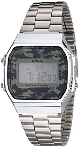 Reloj Casio Digital Retro para Hombres