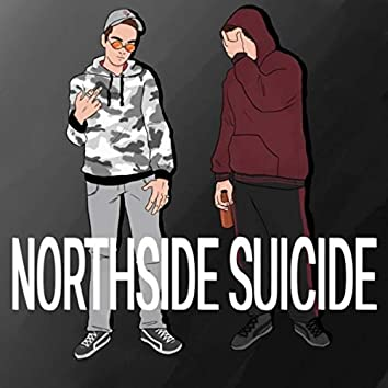 Northside Suicide (feat. Fxckmr)