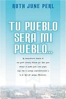 Tu Pueblo Sera Mi Pueblo