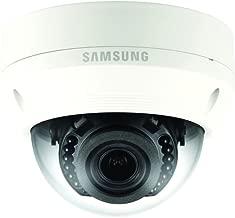 Samsung QNV-7080R 4MP Network IR Vandal-Resistant Dome Camera