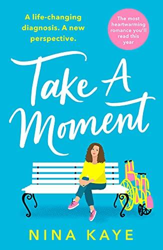 Take A Moment by [Nina Kaye]