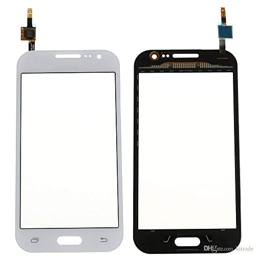 Touch Screen Digitizer Glass for Samsung Galaxy Core Prime SM- G360H G360F - White