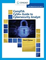 Comptia Cysa+ Guide to Cyber Security Analyst