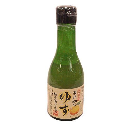 Yu Zu Direktsaft 180ml