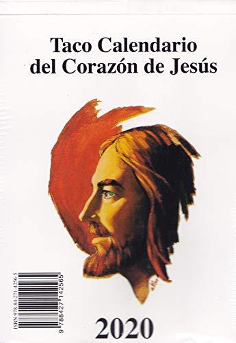 taco 2020 pared sagrado Corazon De Jesus