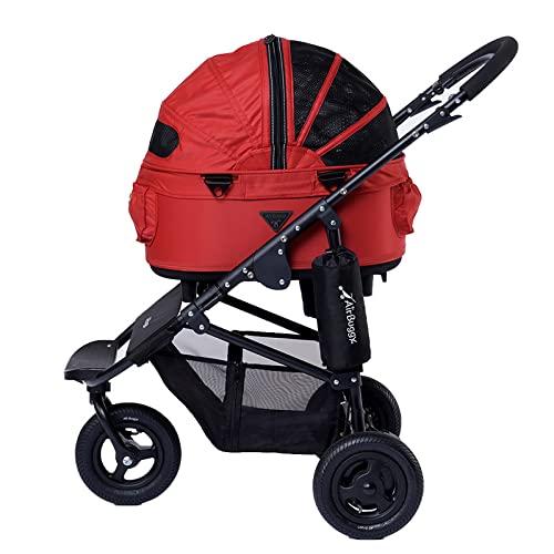 ドーム2ブレーキセット SMサイズ トゥルーレッド DOME2 BRAKE SET SM TRUE RED AD1626 耐荷重10kgまで 小型犬向け