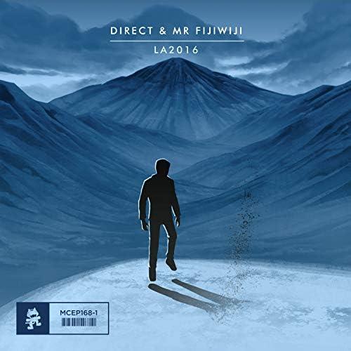 Direct & Mr FijiWiji