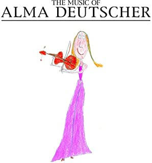 Music of Alma Deutscher