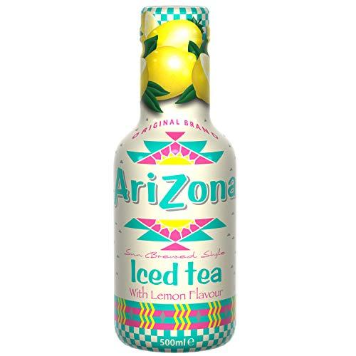 Arizona, Te helado (Limon) - 500 ml.
