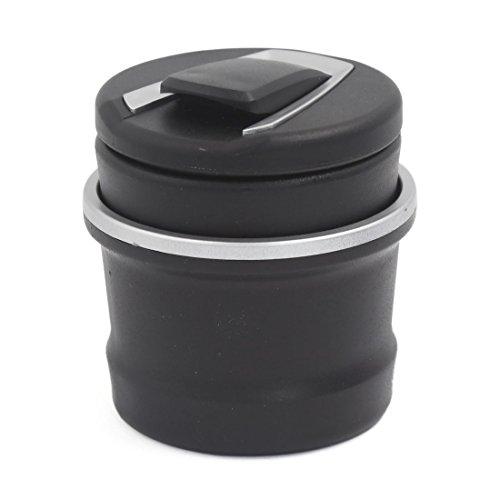 Preisvergleich Produktbild sourcingmap LED Licht Zigarette Ash Halter Tasse Auto Aschenbecher-w Aufbewahrungsbehälter für BWM