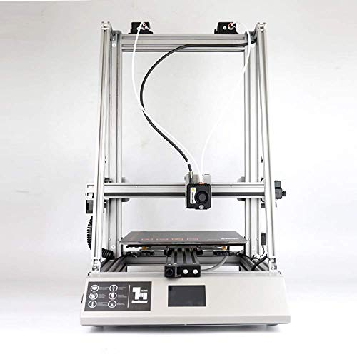 3D Printer D12/300 Single/Dual Extrusion Wifi FDM JIAJIAFUDR
