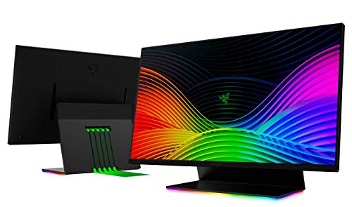Our #6 Pick is the Razer Raptor 120Hz Gaming Monitor