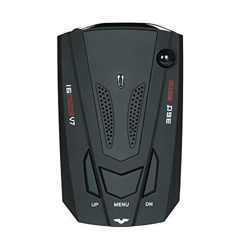KKmoon -   Auto Radarwarner