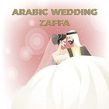 Arabic Wedding Zaffa