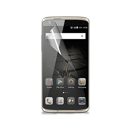 Celly sbf609transparent Axon Mini 1Stück (S)–Bildschirmschutzfolie (transparent, Axon Mini, Handy/Smartphone, ZTE, transparent)