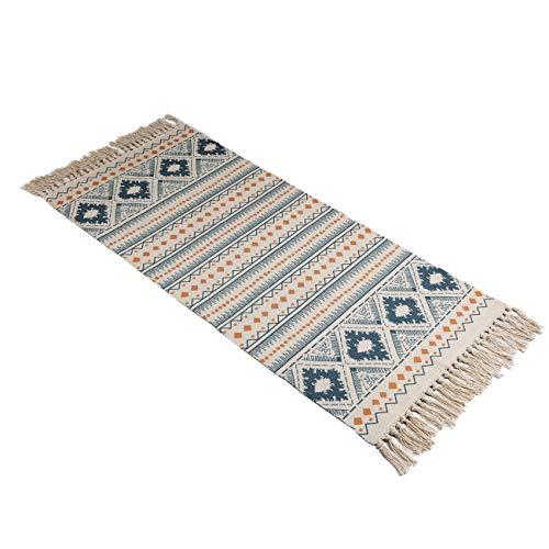 Alfombras De Habitacion Azules alfombras de habitacion  Marca SHACOS