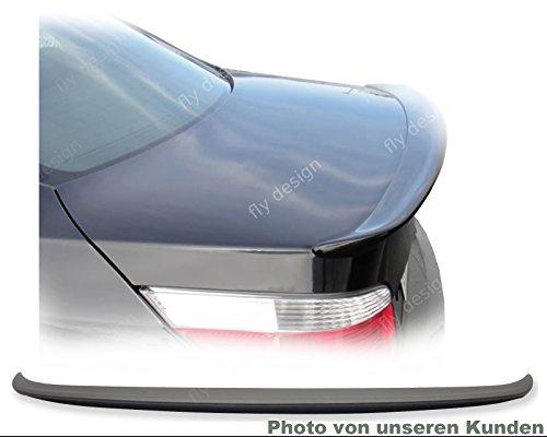 Car-Tuning24 35669078 wie Performance und M3 E60 M5 5er ABS SPOILER AILERON BECQUET AEROFOLIO ALETTONE LÈVRE - TYPE A