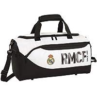 Real madrid cf bolsa deporte bolso de viaje 50 cm.