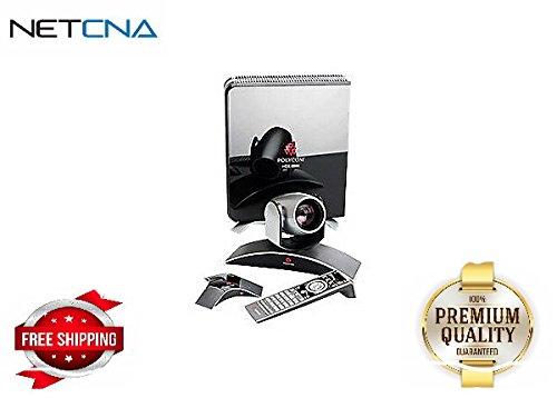 Polycom HDX 6000-720V - video conferencing kit - By NETCNA