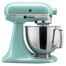 A beautiful KitchenAid Mixer that is on y drool list of things I really love for the kitchen! I could be baking muffins left, right and centre with this bad boy!
