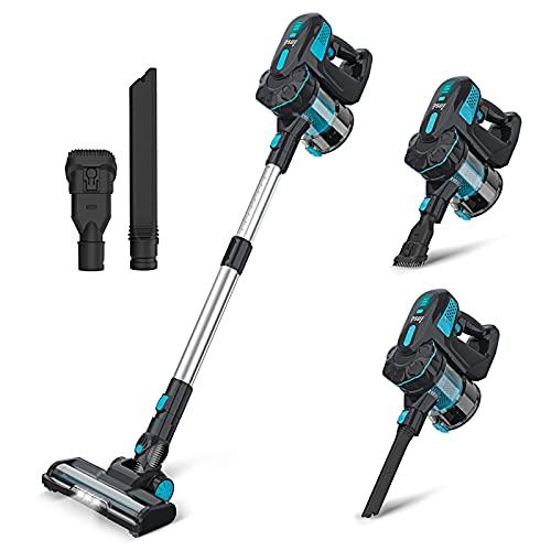 INSE Cordless Vacuum Cleaner, Stick Vacuum