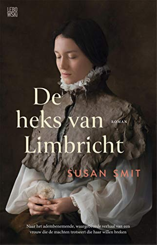 De heks van Limbricht: roman