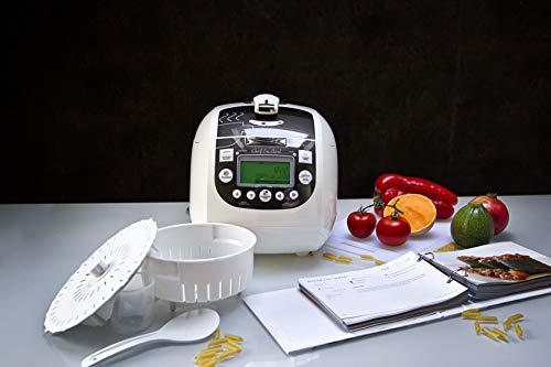 Chef Excellent Ecologic Robot de Cocina Auto Programable