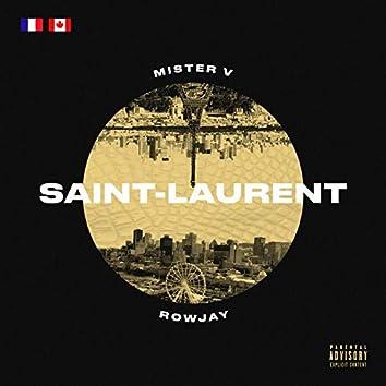 Saint Laurent (feat. RowJay)