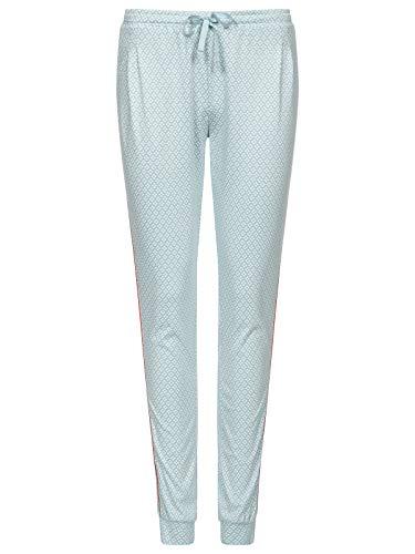 Vive Maria Bonbon Pyjama Pants lightblue Allover, Größe:S